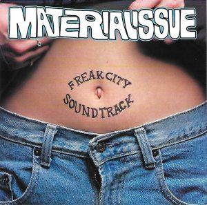 Freak City Soundtrack